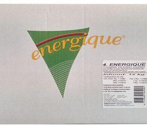 Energique nr 4 speciaal