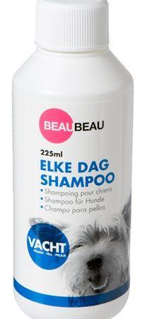Beau beau elke dag shampoo