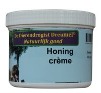 Dierendrogist honing creme