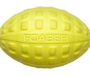 Foaber kick foam / rubber groen