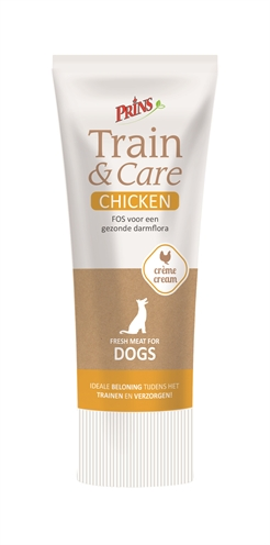 Prins train&care dog chicken