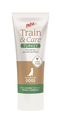 Prins train&care dog turkey