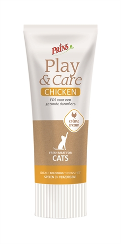 Prins play&care cat chicken