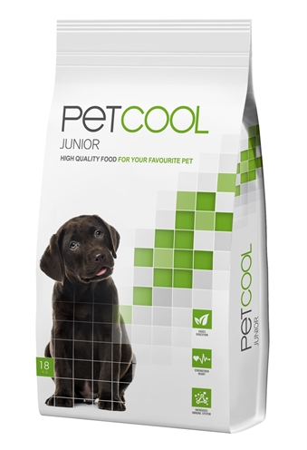 Petcool junior