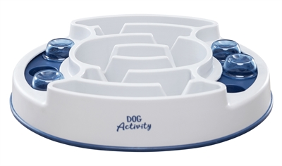 Trixie dog activity slide & feed