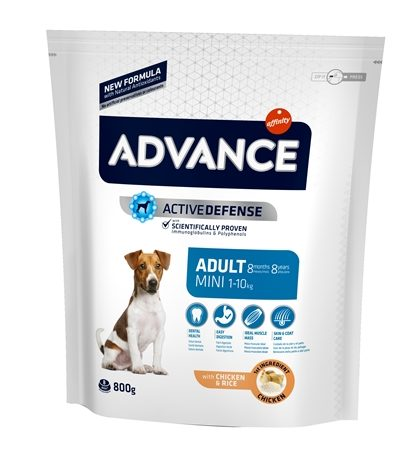 Advance mini adult