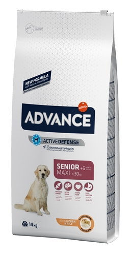 Advance maxi senior