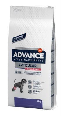Advance veterinary articular senior