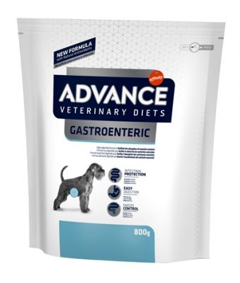 Advance veterinary gastroenteric