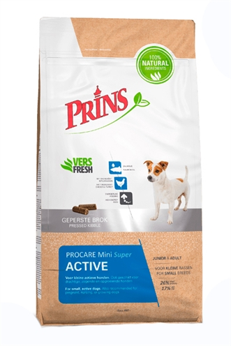 Prins procare mini super