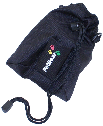 Petgear treat bag beloningszakje