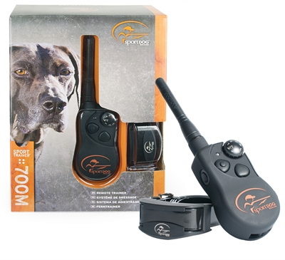 Petsafe sporthunter sd825e