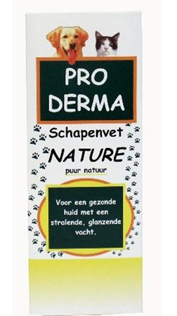 Proderma schapenvet nature/naturel